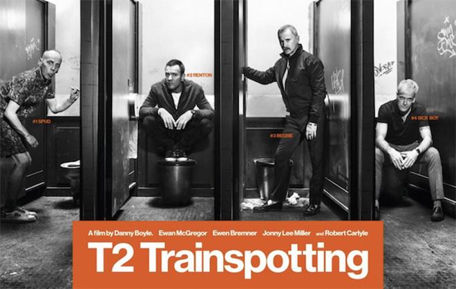 via timeincuk.net - Trainspotting 2 locandina