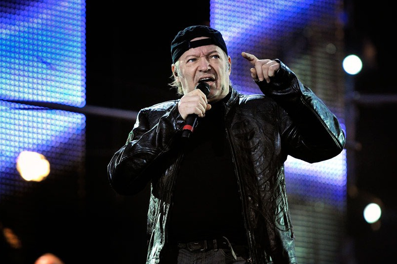 via Leonardo.it - Vasco Rossi Live