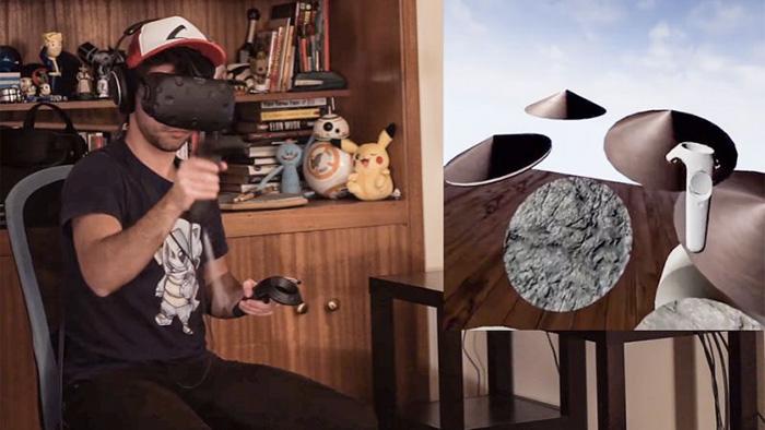 via Yahoo - vr batteria realtà virtuale