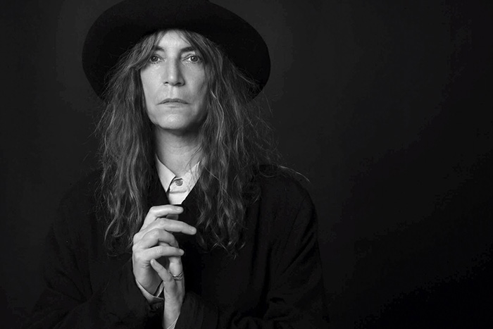 via montaigne.altervista.org - Patti Smith Laurea Parma