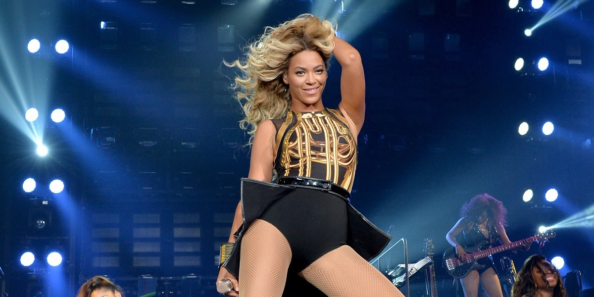 via huffingtonpost.com - beyonce