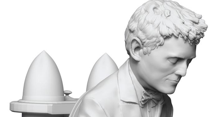 Freak Antoni statua bologna crowfunding