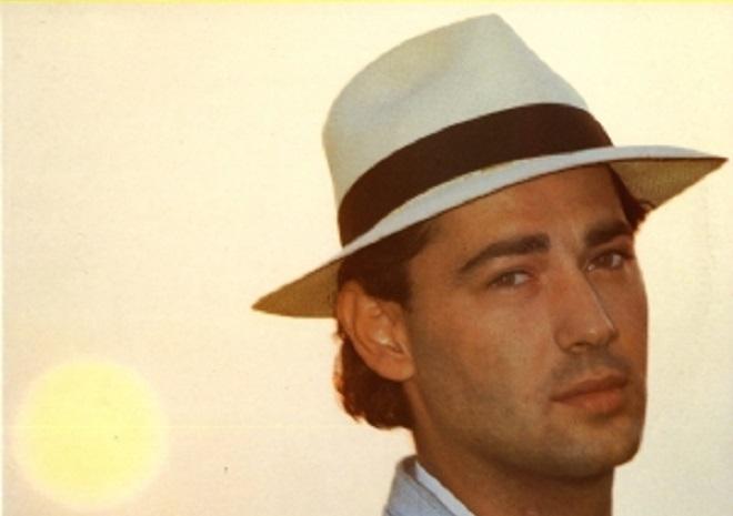 "Ho ascoltato ""Luca Carboni"" trent'anni dopo"