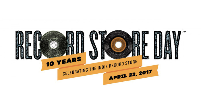 via youngonesrecords.com - Record store day 2017
