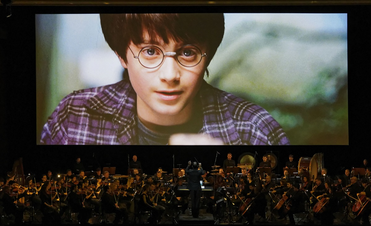 via www.orchestraitalianadelcinema.com - Harry Potter