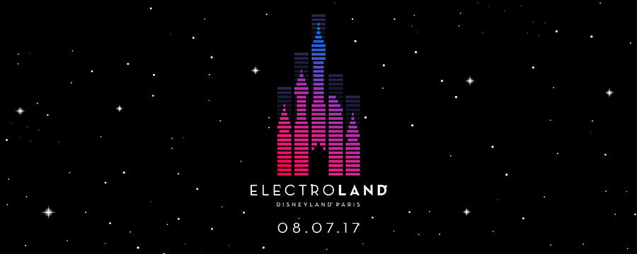 Disneyland Paris ospiterà l'Electroland, festival edm