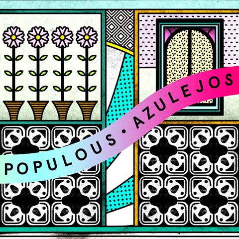 Azulejos di populous