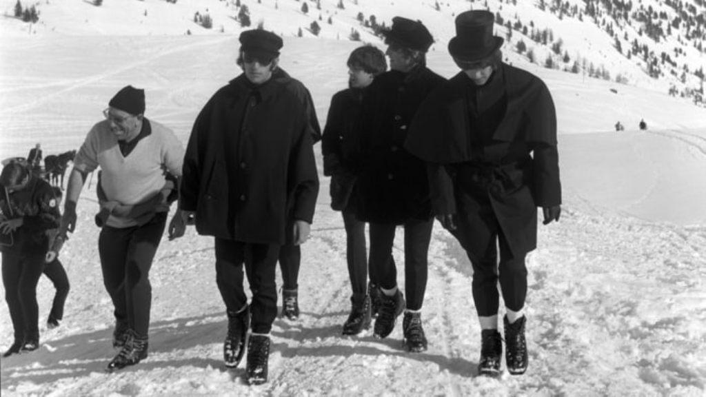 via rollingstone.com - The Beatles