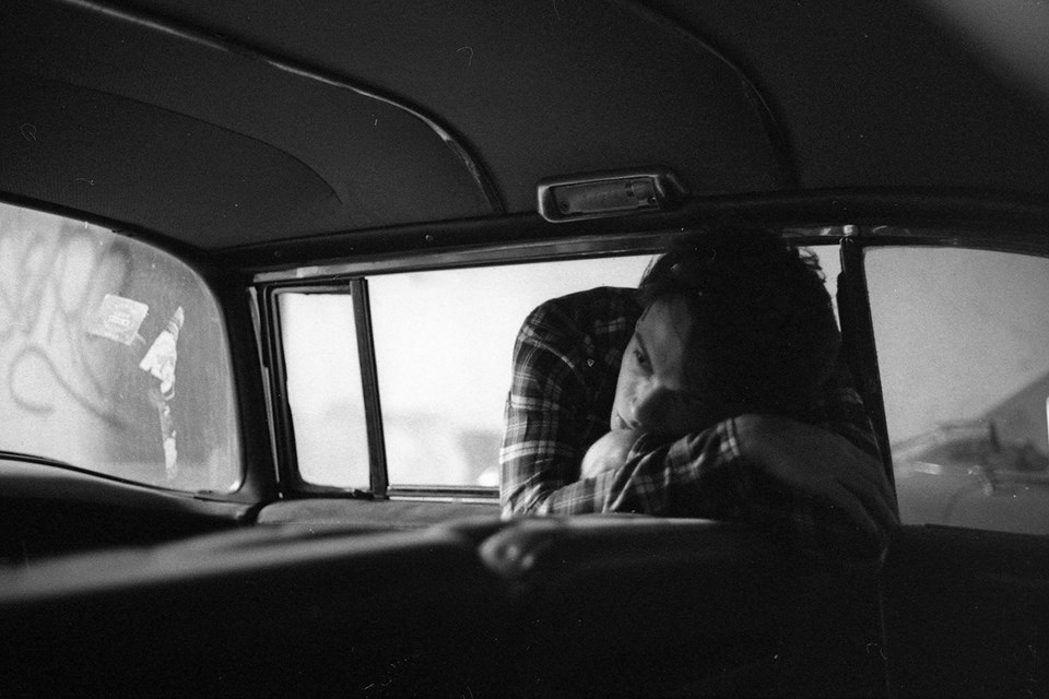 Henry Beckett, foto di Marco Triolo & Debora Saveriano