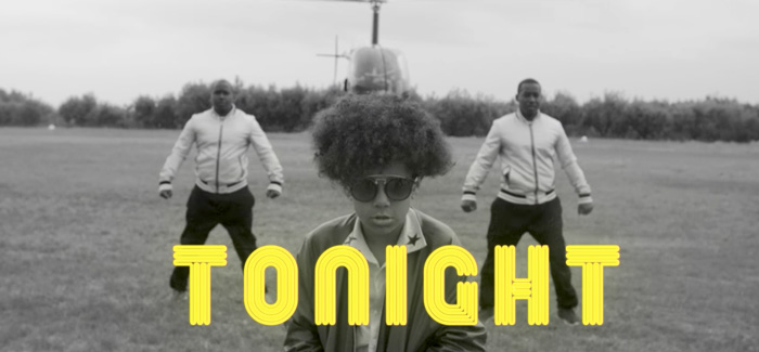 "Guarda ""Tonight"", il nuovo video dei Fitness Forever - via YouTube"