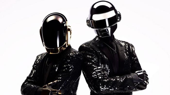 Daft Punk: all'asta la drum machine usata in Homework - Ph Memo Morales97