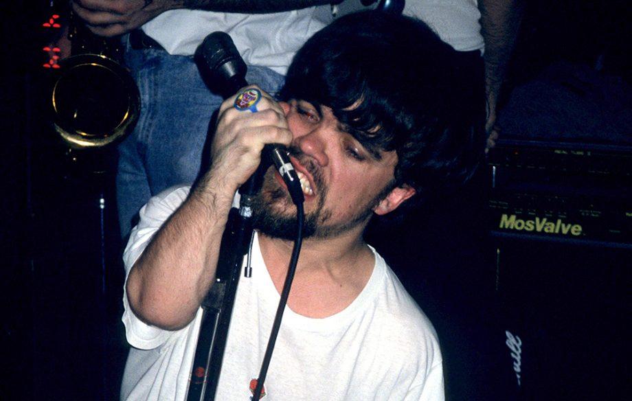 Peter Dinklage di Game of Thrones era il frontman di un gruppo punk -