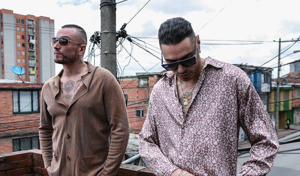 wired.it - Marracash e Guè Pequeno per Cali