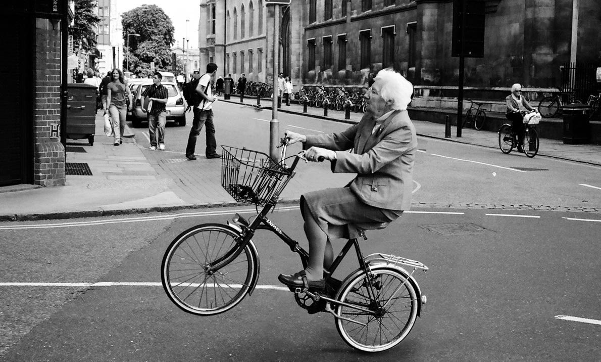 Testa Bassa E Pedalare Dieci Canzoni Per Celebrare La Bicicletta News