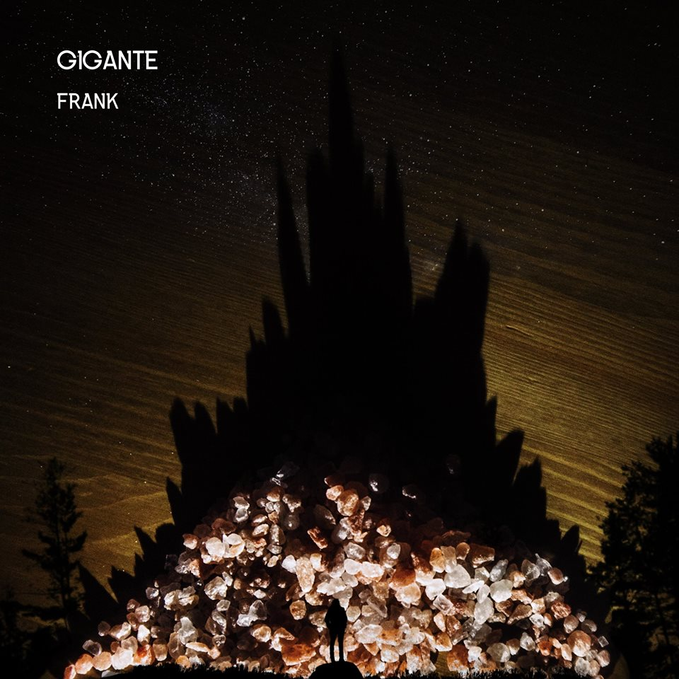 Gigante Frank (artwork di Balto)