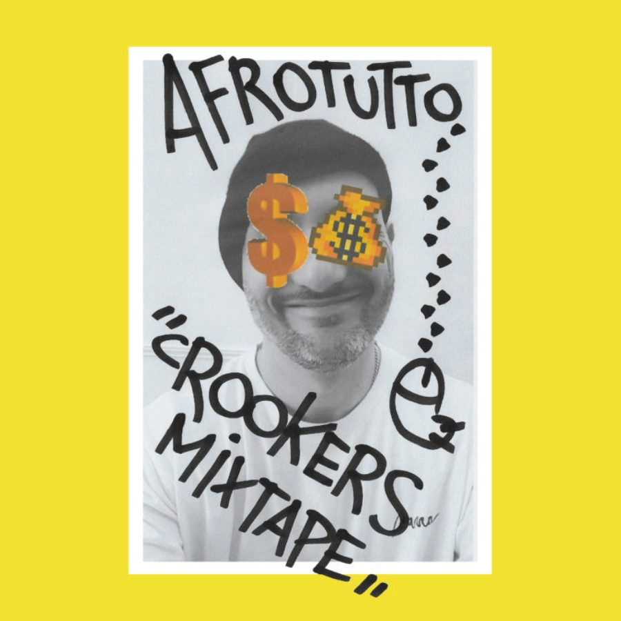 Crookers Afrotutto