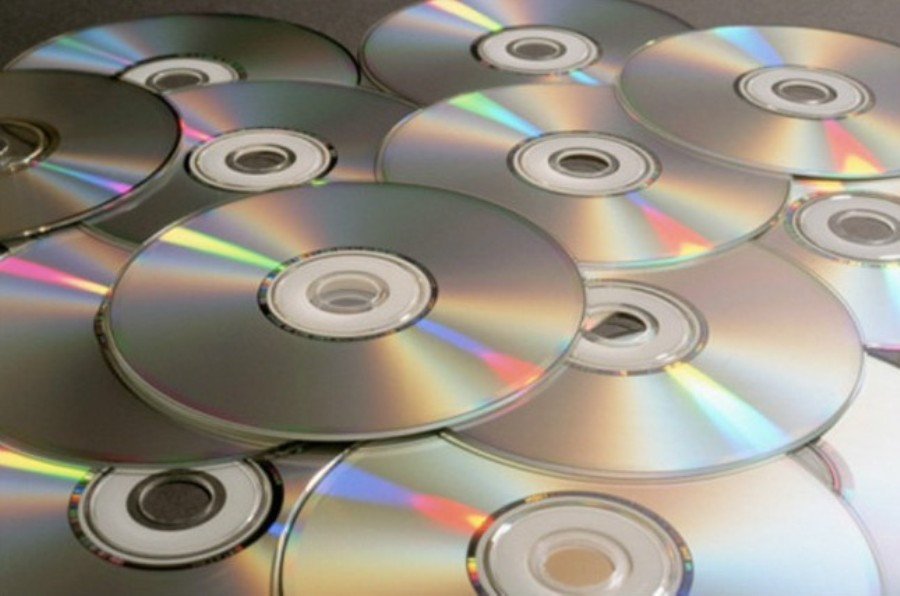Chiude negli Stati Uniti l'ultima fabbrica di compact disc - compact disc