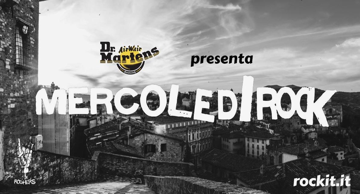 Dr Martens On Tour @ Mercoledì Rock: Alessandro Cardinali racconta la scena di Perugia -