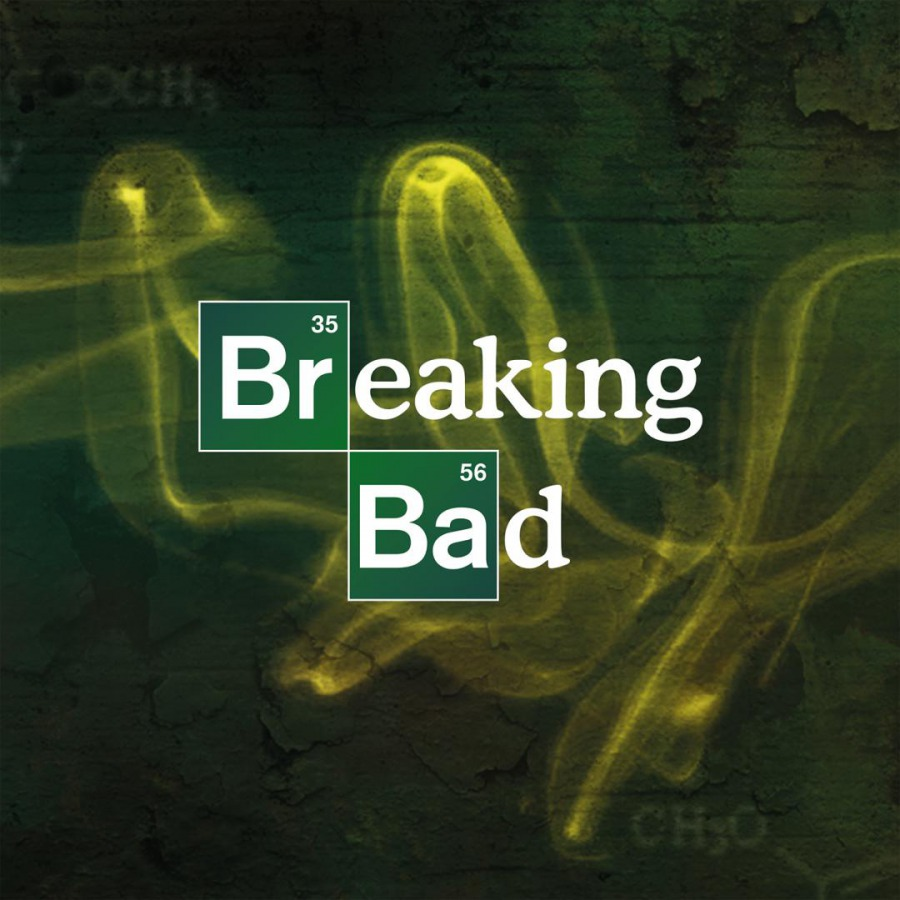 Breaking Bad Original Soundtrack
