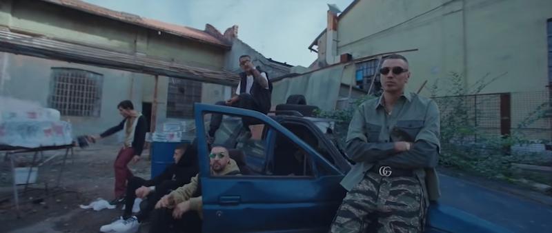 Rap Italiano Dall Esplosione Di Massimo Pericolo E Tha