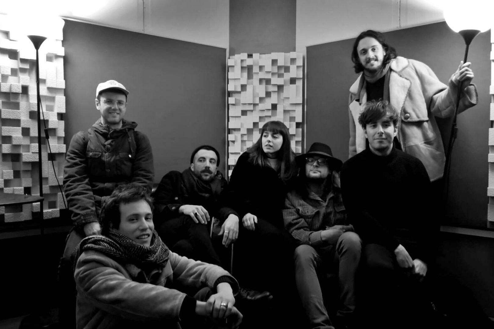 Kick, Tin Woodman, Vanarin, uniti per un inno alla resistenza di Brescia e Bergamo