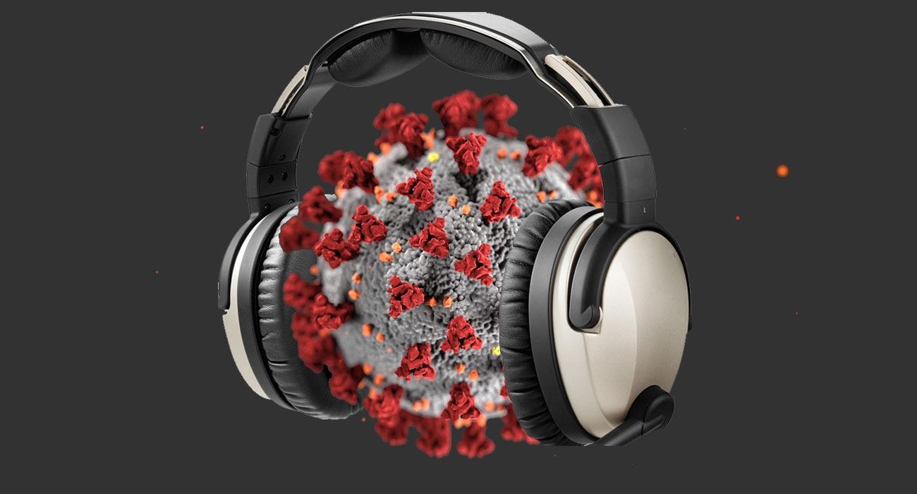 Le canzoni sul Coronavirus sono terribili, e ci dicono molto della musica oggi