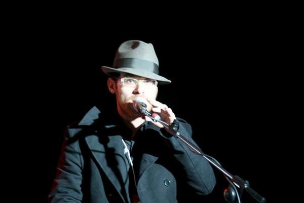 La band si esibisce stasera sul palco del Blah Blah di Torino
