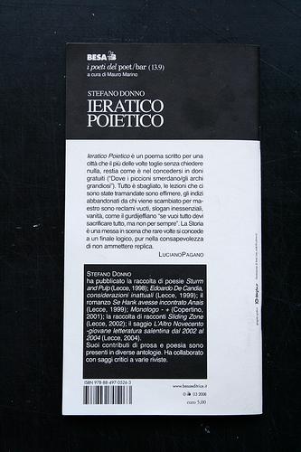 Il secondo volume di #tuttarobapugliese
