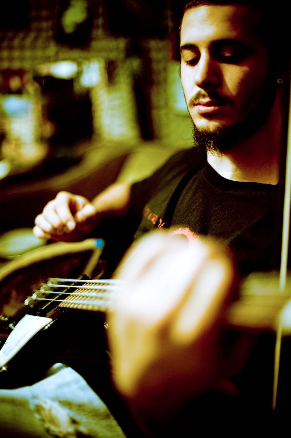 Bassi Maestro produce un pezzo per M.O.P.