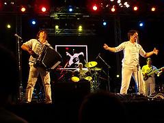E' iniziata la nuova edizione di Rock Contest a Firenze