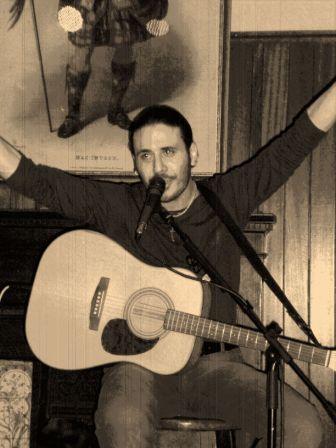 Max Gazzé prepara il nuovo album per l'inizio del 2013