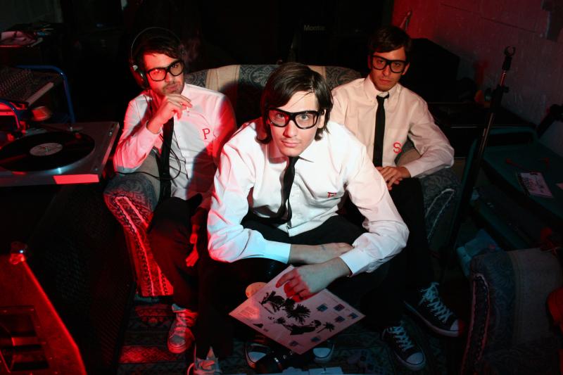 I Baustelle iniziano a lanciare il nuovo album, previsto per gennaio 2013
