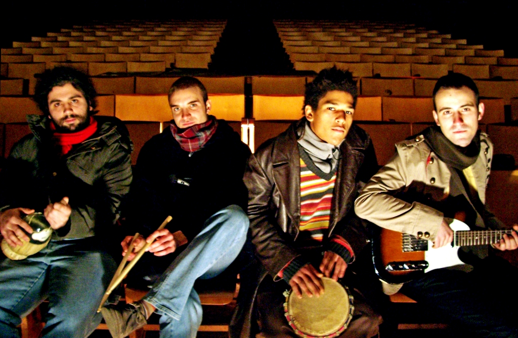 I Tre Allegri Ragazzi Morti in due video e nel nuovo tour