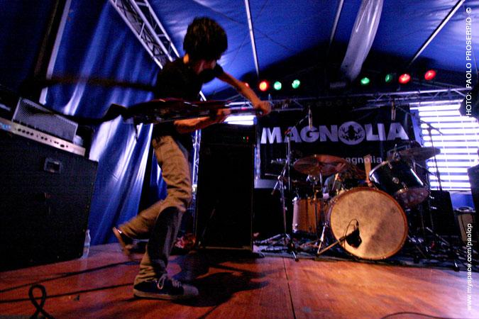 Scelta la band che aprirà il concerti dei Linea 77 a Milano