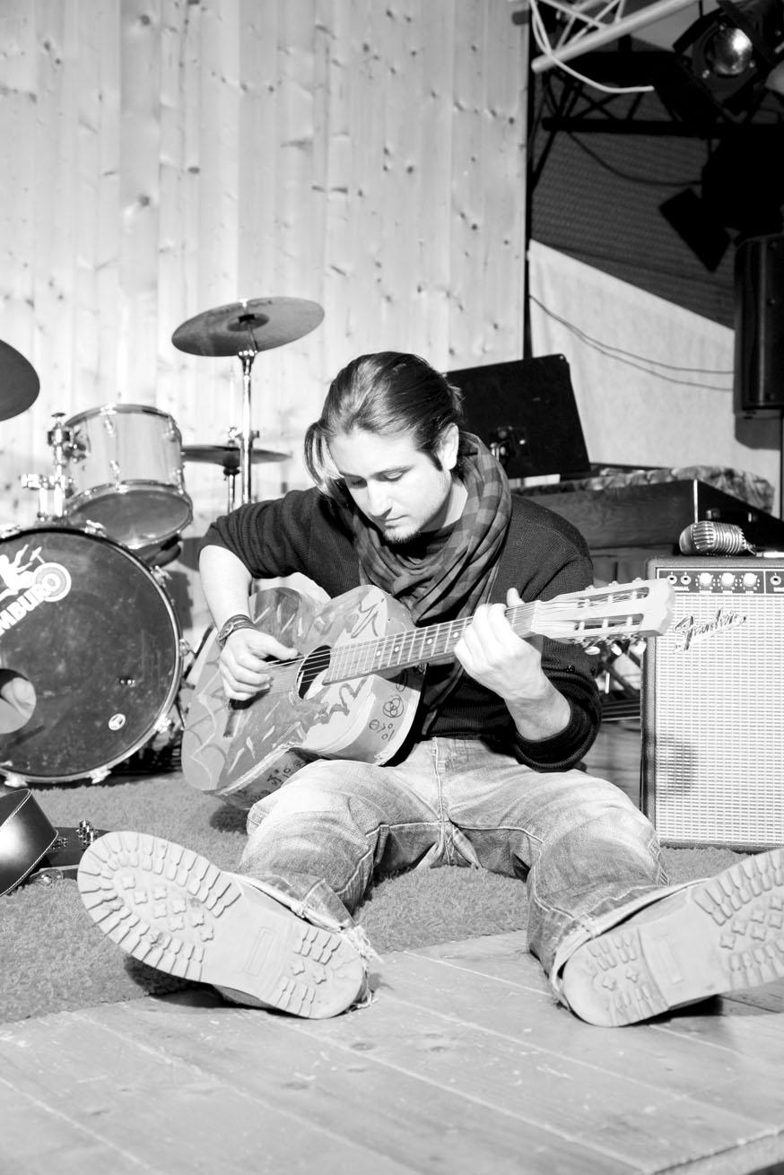 Parte Rebel Sound Contest, il concorso musicale di RBL Music per lanciare nuovi talenti