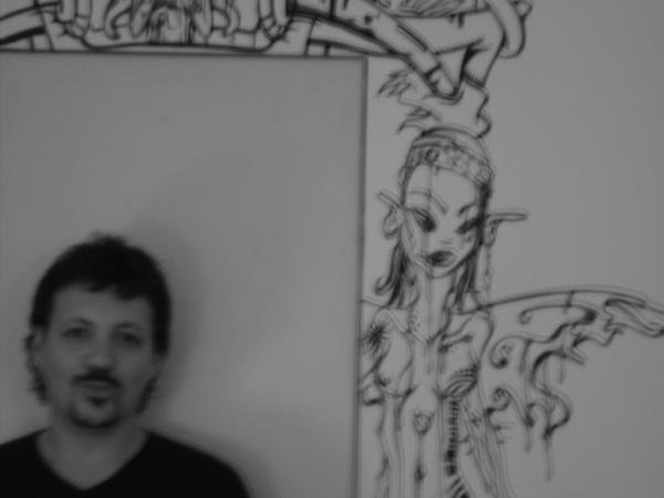 La banda del gobbo, Tomas Milian