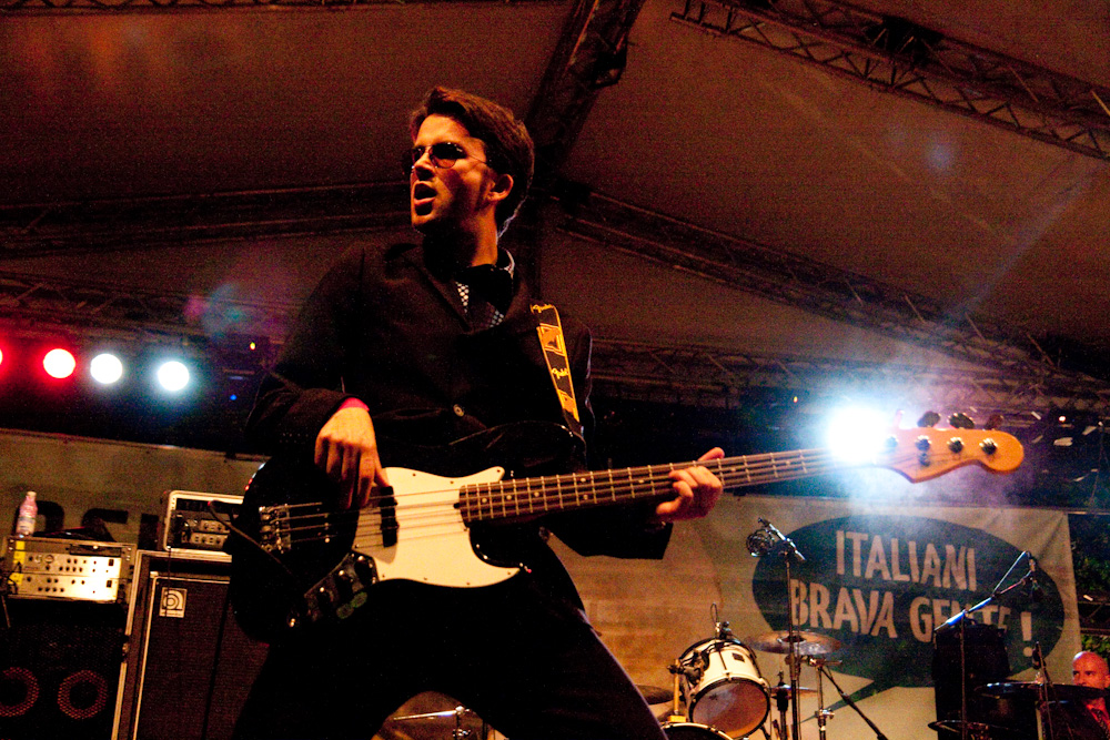 Tutti i dj set e i live di Club To Club 2013 a Torino