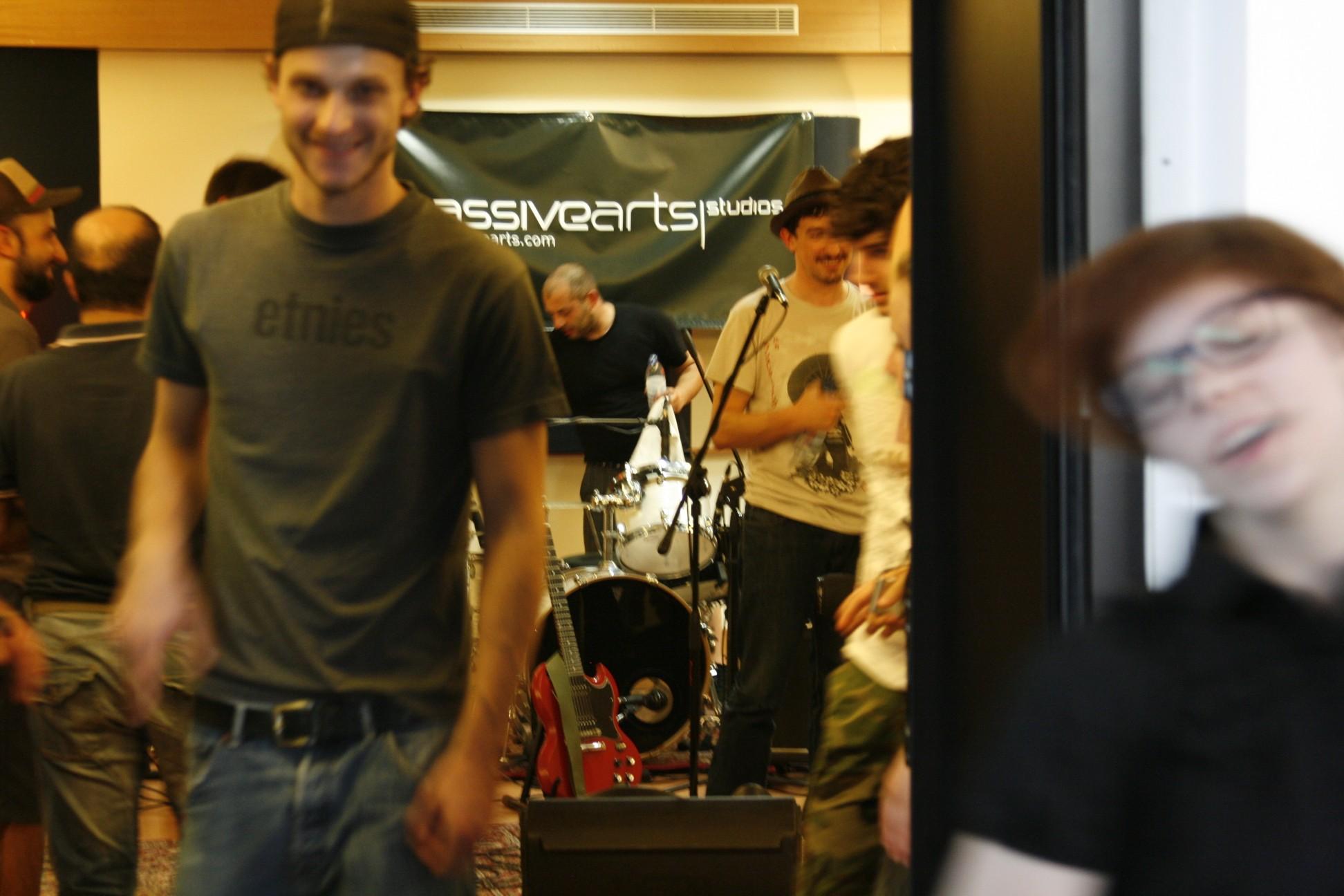 Soulblasters, guarda il primo video Artificieri del soul