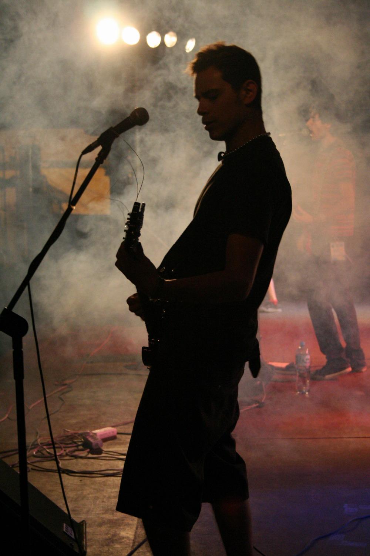 Foto di Tato Richieri - Come nasce un dj set e i pezzoni da ballare quest'anno nell'intervista a Fab Mayday