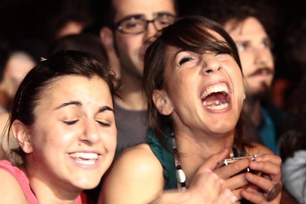 Foto di Zoe Vincenti - Il cantautore Calvino annuncia le date dei concerti del suo nuovo tour