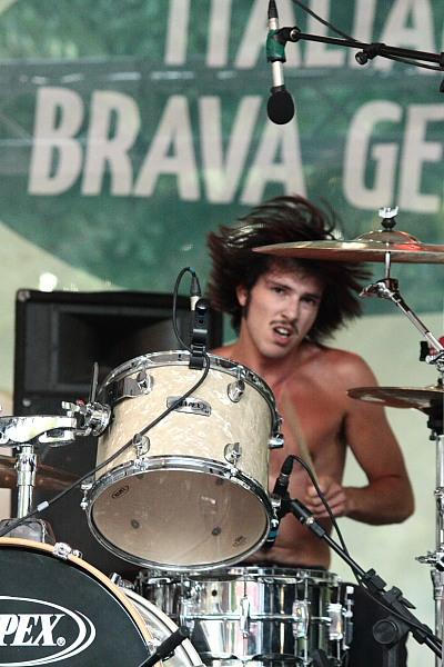 Inconsapevole Records pubblica il 5 aprile un tributo ai Nirvana