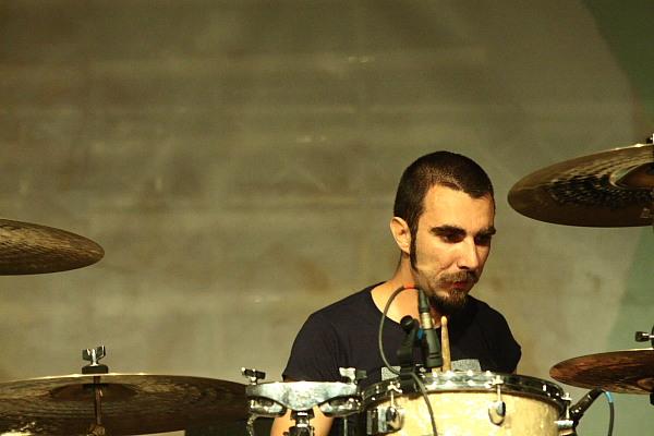 Foto di Alessandro Baronciani - I Be Forest raccontano ad Alessandro Baronciani Earthbeat, il nuovo album