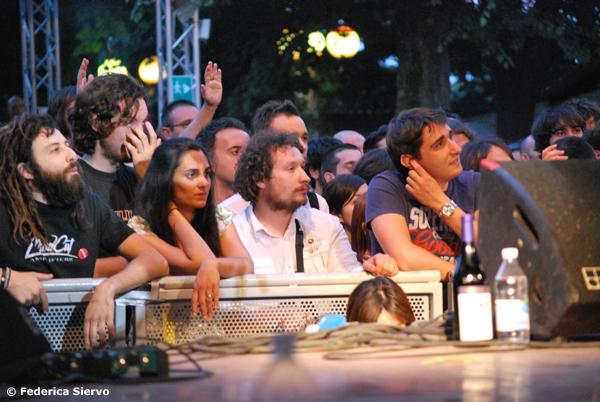 Ancora, un piccolo festival per Enrico Fontanelli