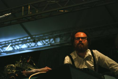 Luca A. Rossi, PH: Manuel Garibaldi -