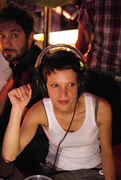 Flavia Eleonora Tullio - L'orso