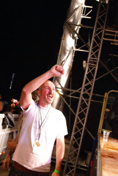 Effe Punto T. S. Eliot ministri dente calamari nuovo disco