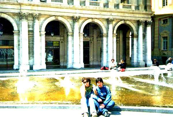 marracash Fabri Fibra Clementino e Rocco Hunt