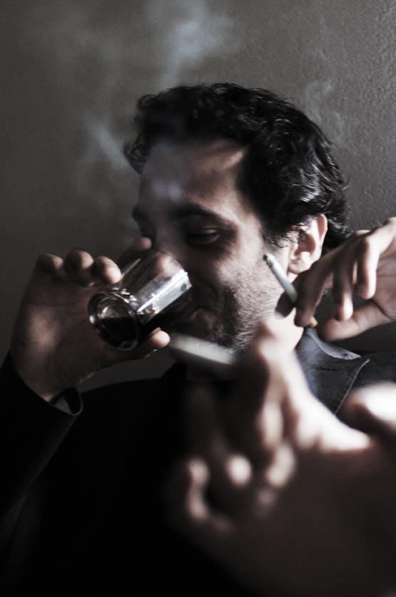 foto di Elly Contini - www.flickr.com/photos/elisacontini - Tommaso Paradiso dei Thegiornalisti