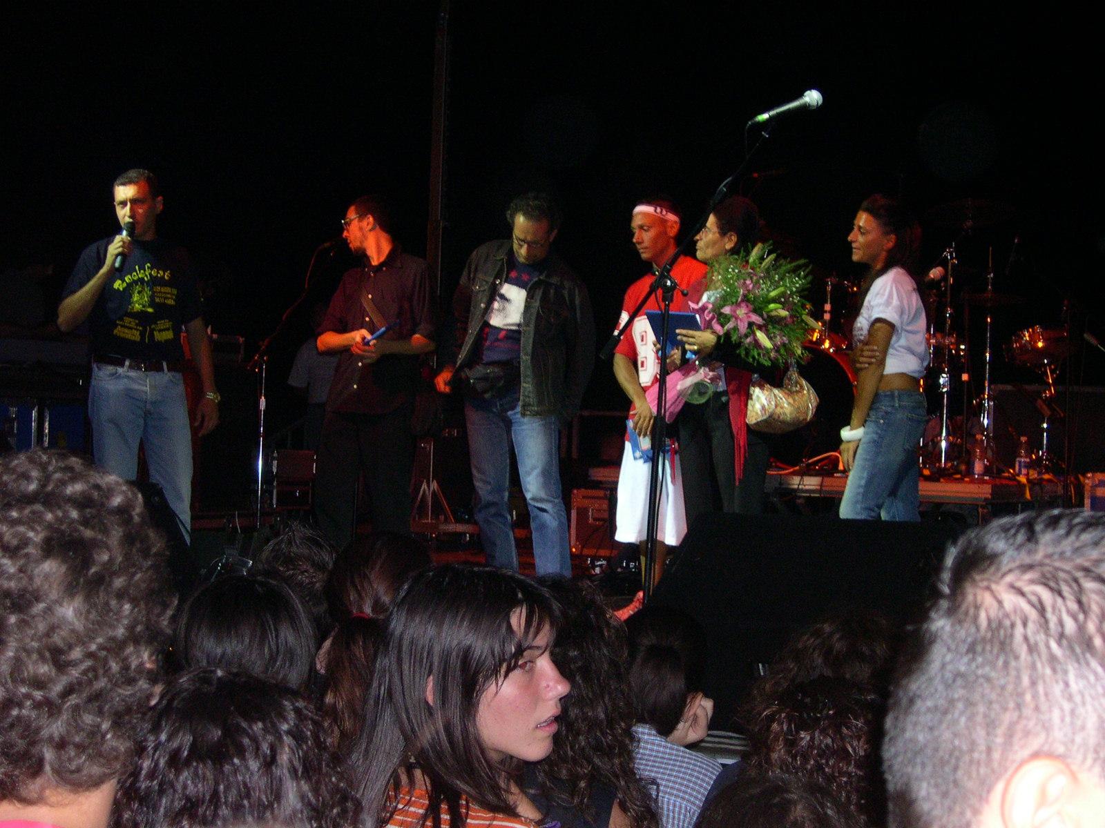 Crookers al festival Tomorrowland - crookers djset