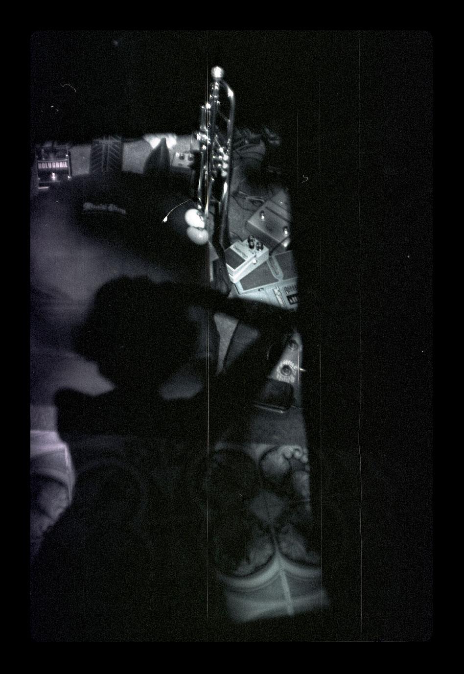 il video di saint cecilia suonato dai rockin1000